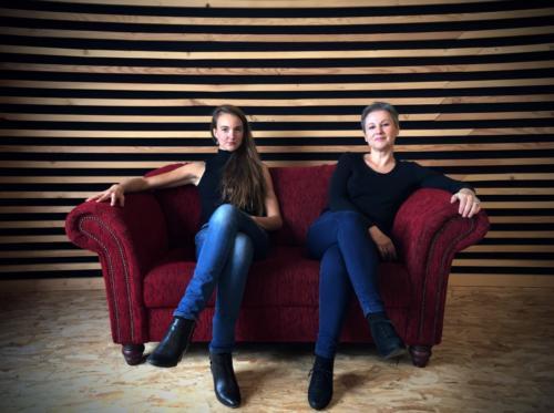 Dimanche 1 mars 2020 / Pauline Caplier et Caroline Malaquis / Chaveroche (19)