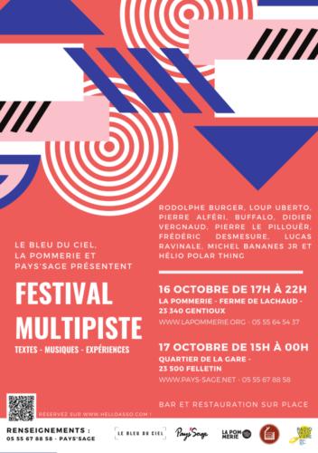 Festival Multipiste