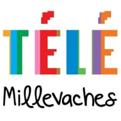 logo telemillevache