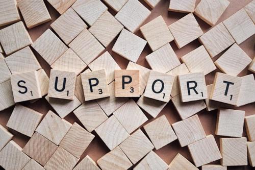 Nous soutenir